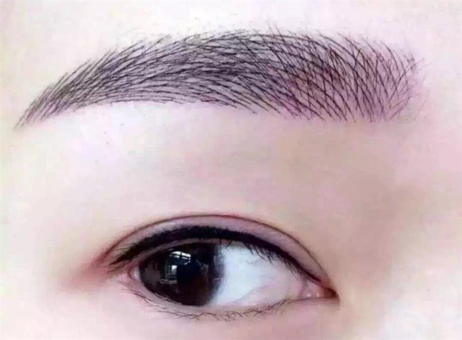 北京协和医院的杨教授亲自任课,热爱纹绣微整的美女来这里完成你的